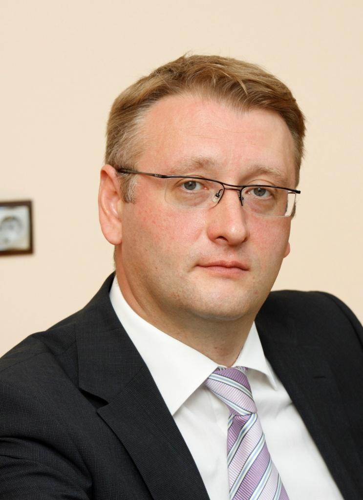 Vladimir A. Smirnov