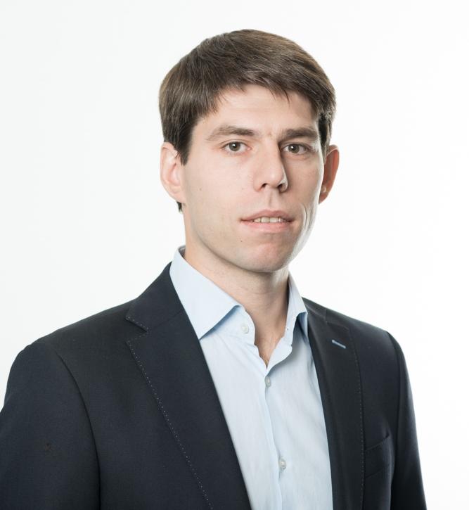 Aleksey Mayorov